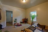 Cottage Bedroom 1 (A) - 11 S, San Jose 95112