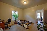 Cottage Bedroom 1 (B) - 11 S, San Jose 95112