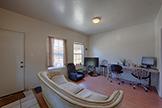 526 S 11th St, San Jose 95112 - Cottage Living Room (A)