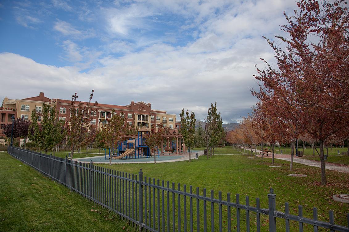 Adjacent Park (A)