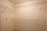 800 S Abel St 205, Milpitas 95035 - Bedroom 2 Closet (A)
