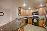 Kitchen - 800 S Abel St 205, Milpitas 95035