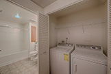 800 S Abel St 205, Milpitas 95035 - Laundry (A)