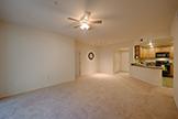 800 S Abel St 205, Milpitas 95035 - Living Room (C)