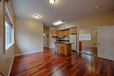 327 S Baywood Ave, San Jose 95128 - Dining Area (A)