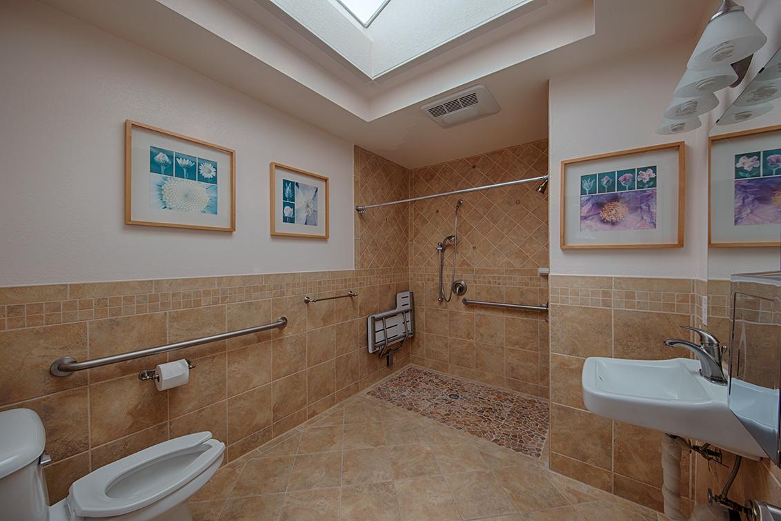 Office Bathroom (A)