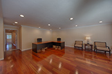 327 S Baywood Ave, San Jose 95128 - Office W Desk (A)