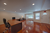 327 S Baywood Ave, San Jose 95128 - Office W Desk (E)