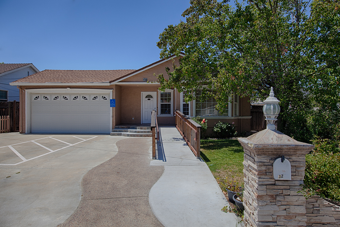 327 S Baywood Ave, San Jose 95128