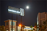 327 S Baywood Ave, San Jose 95128 - Santana Row Sign (A)