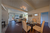 1668 S Norfolk St, San Mateo 94403 - Dining Area (B)