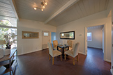 1668 S Norfolk St, San Mateo 94403 - Dining Area (C)
