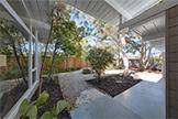 1668 S Norfolk St, San Mateo 94403 - Front Yard (A)