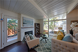 1668 S Norfolk St, San Mateo 94403 - Living Room (A)