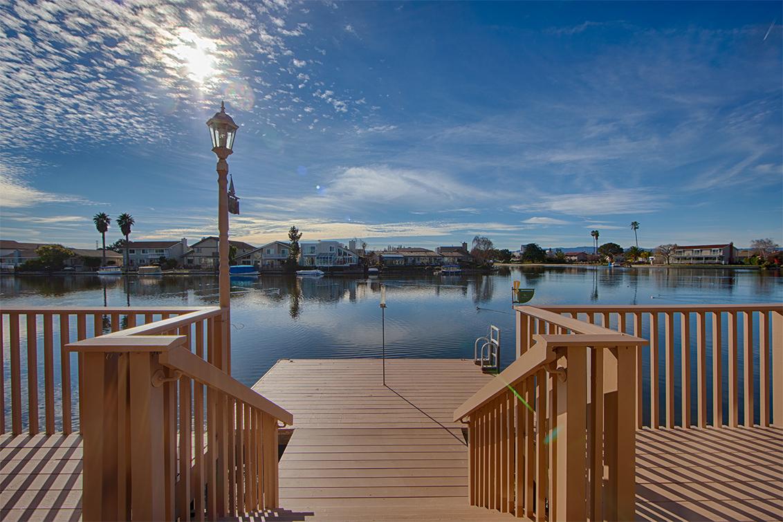 Boat Dock (A)