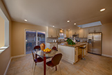 249 Shearwater Isle, Foster City 94404 - Breakfast Area (A)