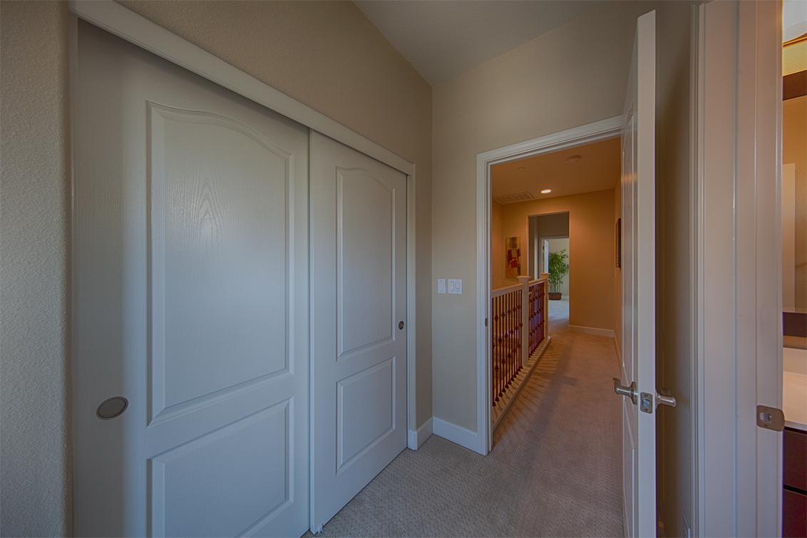 Bedroom 2 Closet (A) - 1681 Shore Pl 1