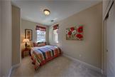 1681 Shore Pl 1, Santa Clara 95054 - Bedroom 4 (A)