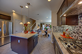 1681 Shore Pl 1, Santa Clara 95054 - Kitchen (B)