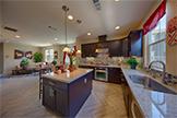 1681 Shore Pl 1, Santa Clara 95054 - Kitchen (C)