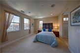 1681 Shore Pl 1, Santa Clara 95054 - Master Bedroom (A)