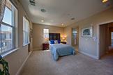 1681 Shore Pl 1, Santa Clara 95054 - Master Bedroom (B)