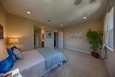 1681 Shore Pl 1, Santa Clara 95054 - Master Bedroom (C)