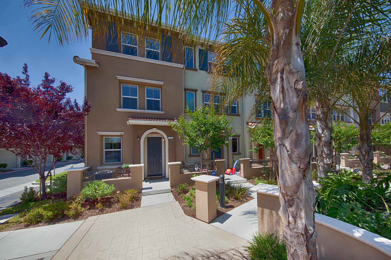 Front View - 1681 Shore Pl 1, Santa Clara 95054
