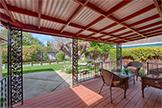 639 Spruce Dr, Sunnyvale 94086 - Deck (A)