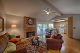Family Room (A) - 639 Spruce Dr, Sunnyvale 94086
