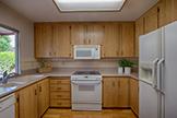639 Spruce Dr, Sunnyvale 94086 - Kitchen (D)