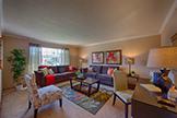 639 Spruce Dr, Sunnyvale 94086 - Living Room (A)