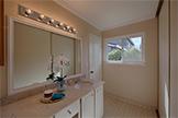 Master Bath (A) - 639 Spruce Dr, Sunnyvale 94086
