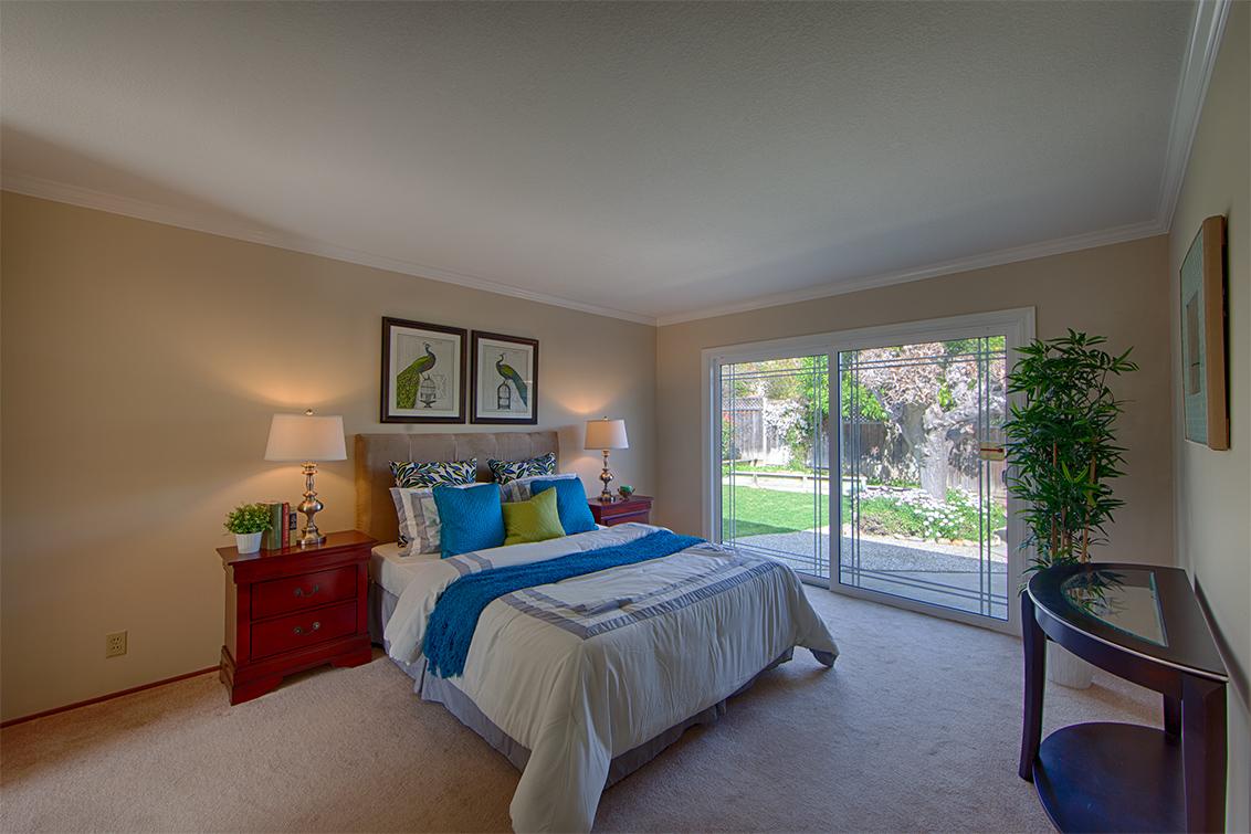 Master Bedroom (A) - 639 Spruce Dr