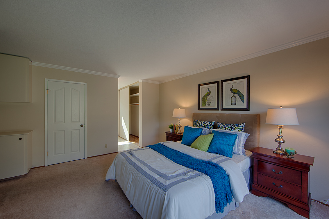 Master Bedroom (B) - 639 Spruce Dr