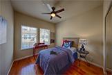 408 Timor Ter, Sunnyvale 94089 - Bedroom 2 (A)