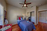 Bedroom 2 (D) - 408 Timor Ter, Sunnyvale 94089