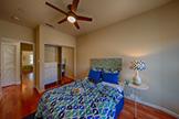 408 Timor Ter, Sunnyvale 94089 - Bedroom 3 (D)