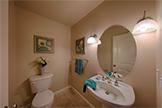 Half Bath (A) - 408 Timor Ter, Sunnyvale 94089
