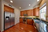 Kitchen - 408 Timor Ter, Sunnyvale 94089