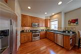 Kitchen (D) - 408 Timor Ter, Sunnyvale 94089