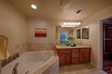 Master Bath (B) - 408 Timor Ter, Sunnyvale 94089