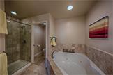 Master Bath (C) - 408 Timor Ter, Sunnyvale 94089