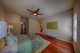 Master Bedroom (B) - 408 Timor Ter, Sunnyvale 94089