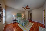 Master Bedroom (C) - 408 Timor Ter, Sunnyvale 94089