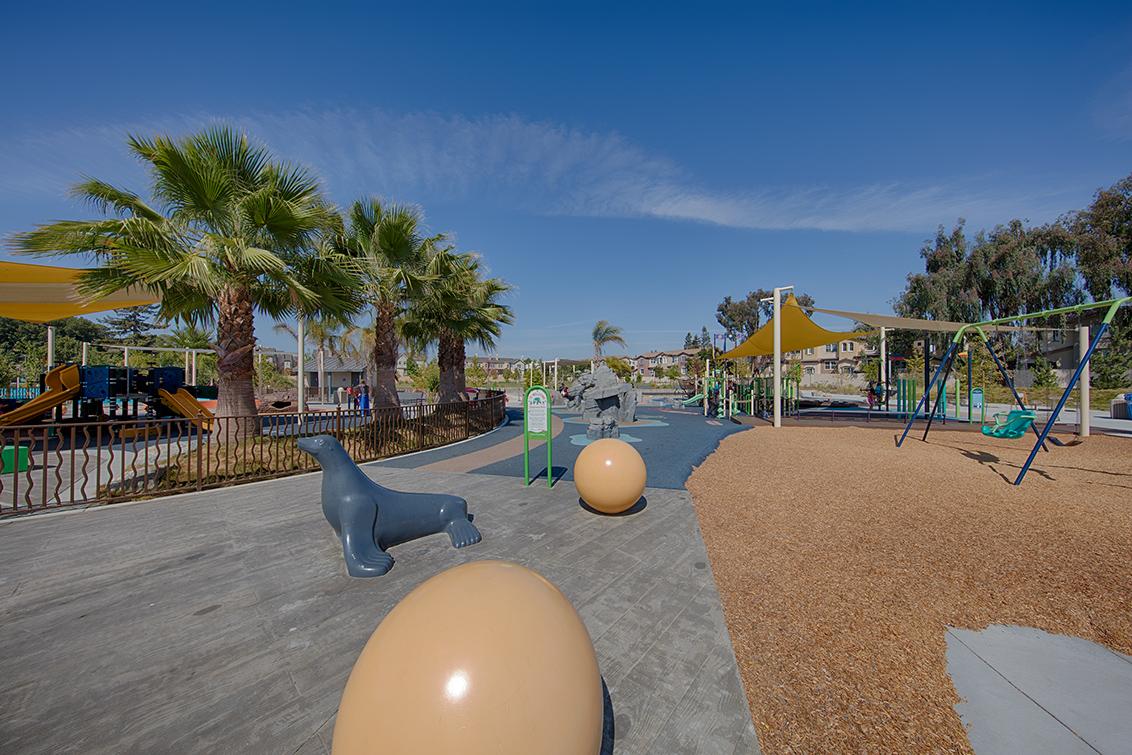 Seven Seas Park Playground (A)