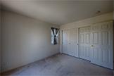 Bedroom 2 (B) - 1692 Via Fortuna, San Jose 95120