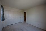 Bedroom 2 (C) - 1692 Via Fortuna, San Jose 95120