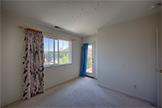 Bedroom 3 (B) - 1692 Via Fortuna, San Jose 95120