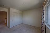 Bedroom 3 (D) - 1692 Via Fortuna, San Jose 95120